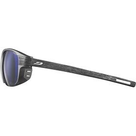 Julbo Regatta Octopus Sunglasses Black/Gray-Multilayer Blue